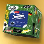 Packaging Tempo